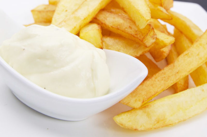 How to make vegan mayonnaise