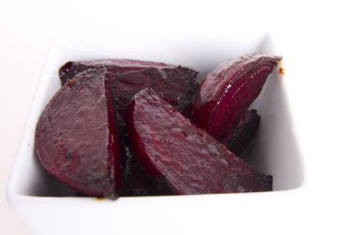roasted red beet