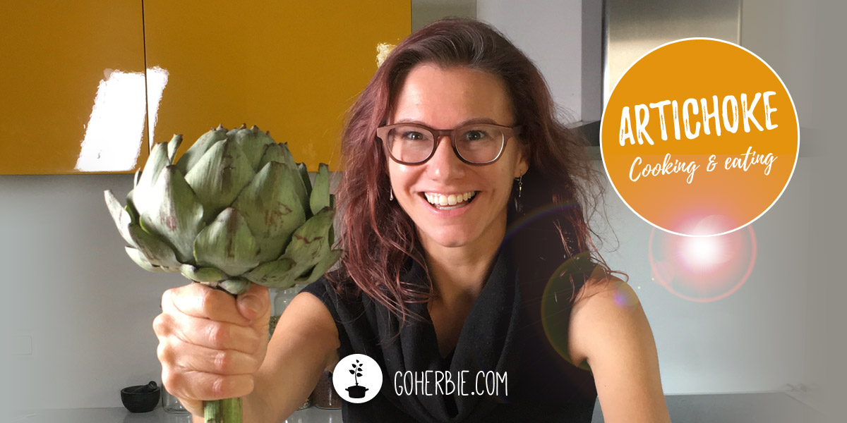 Artichoke – how to cook and eat them? (+video)