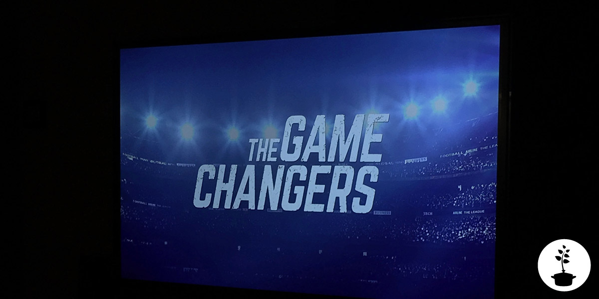 The Game Changers – vegan documentary (review)
