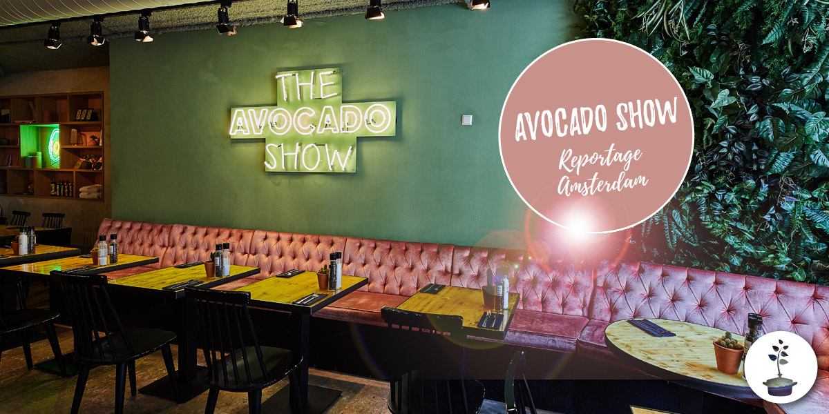 The Avocado Show (Amsterdam)