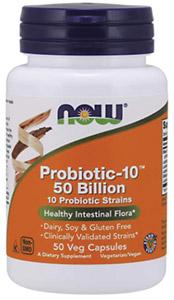 Vegan probiotic supplement